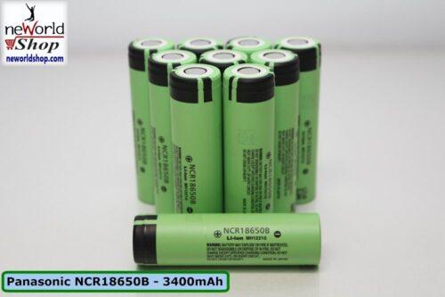 Panasonic NCR18650B_7